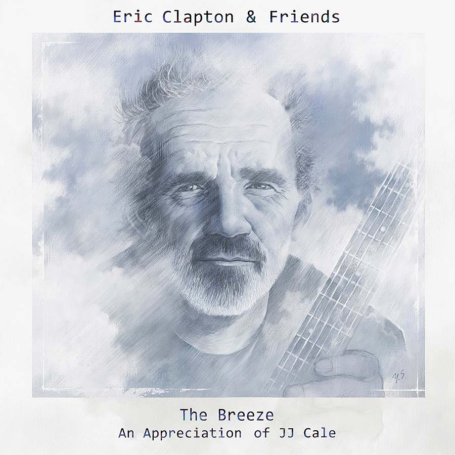 APphoto_Music Review Eric Clapton